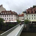 Foto de River Ljubljanica Kanal