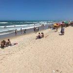 Photo de Praia de Futuro