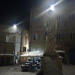 Photo of Urbino km 0