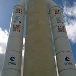 Fusée Ariane 5