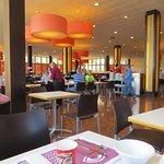 Photo of Montserrat Self-Service Restaurant