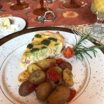 Foto de Sobotta Manor Bed & Breakfast