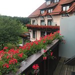 Flair Park-Hotel Ilshofen Foto