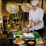 Vietnamese local foods