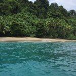 Cano Island Foto