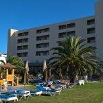 Foto de Hotel Mediterraneo Park and Hotel Mediterraneo