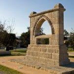 Memorial of Ermida