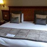 Foto de Grange City Hotel