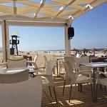Playa de Zahara de los Atunes Foto