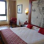 Ribera de Triana Hotel Foto