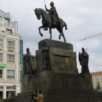 Foto de Wenceslas Square