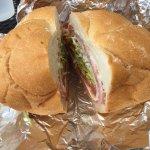 Italian Sandwich -- well worth it