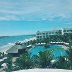 Photo de The Sailing Bay Beach Resort
