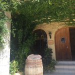 Beautiful winery with very pretty views. Make sure you do the wine Tour it is very informative a