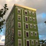 Photo of Capital Tirana Hotel