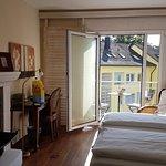 Clarion Hotel Hirschen Foto