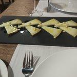 tabla de quesos.