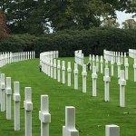 Foto de American Cemetery Tours