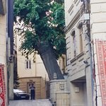 Photo de Old City Baku