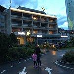 Photo de Stella Hotel Interlaken