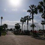ALEGRIA Colonial Mar Foto