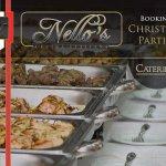 Nello's Restaurant