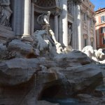 Photo of Trevi Fountain