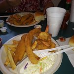 Photo de Joe's Oyster Bar
