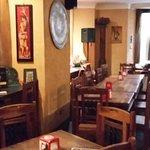 Photo de Oltreconfine Cafe