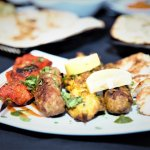 Assortment Tandoori Kababs
