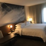 Foto di Newark Liberty International Airport Marriott