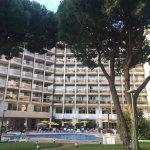 Hotel & Spa Beverly Park Foto
