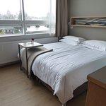 Photo de Icelandair Hotel Akureyri