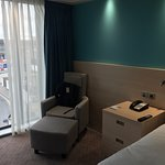 Photo of Hampton by Hilton London Waterloo