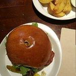 Foto de Mile One Eating House