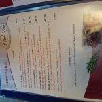 IL Pomo Doro Restaurant