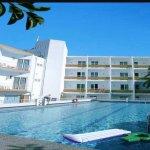Hotel Playasol Marco Polo II Foto