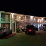 El Rancho Motel Photo