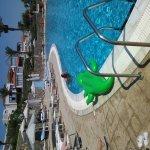 Photo de Rodos Princess Beach Hotel
