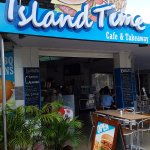 Photo of Island Time Cafe Takeaway