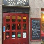 Foto de Richmond House Hotel