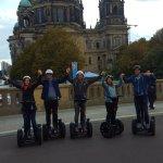 Tour OST BERLIN