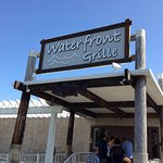 Foto de Waterfront Grille at 36 Homer's Wharf
