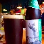 Bal maiden beer