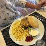 Photo of Burger Pizzeria Rostisseria Ananas