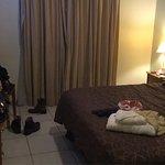 Hotel Internacional Foto