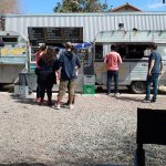 Los food trucks