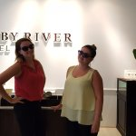 Photo de Ruby River Hotel
