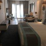 Photo de Hotel Juliani