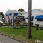 Foto de Blue Horizon Motel